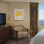 Premier Liberty View Suite, The Ritz-Carlton New York, Battery Park