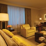 One  Bedroom Suite, The Ritz-Carlton New York, Battery Park