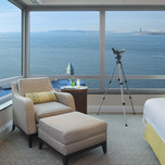 One Bedroom Statue of Liberty View , The Ritz-Carlton New York, Battery Park