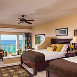 Coconut Grove Honeymoon Grande Luxe Oceanview Mega Suite Double