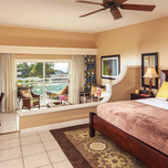 Hummingbird Honeymoon Oceanview Mega Balcony Suite