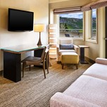 Junior Suite, The Westin Snowmass Resort