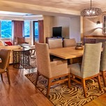 Pinnacle One-Bedroom Suite, The Westin Snowmass Resort