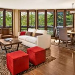 Presidential Suite, The Westin Snowmass Resort