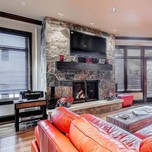 Four Bedroom Valley View Condo ,Lion Square Lodge-Lionshead