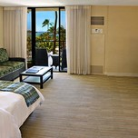 Corner Room, Waikoloa Beach Marriott Resort & Spa