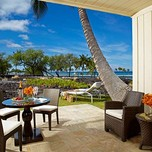 Garden Parlor Suite, Waikoloa Beach Marriott Resort & Spa