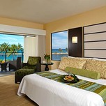 Ocean Parlor Suite, Waikoloa Beach Marriott Resort & Spa