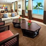 Royal Ocean Suite,The Royal Hawaiian, A Luxury Collection Resort