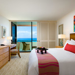 Tower Oceanfront Room, The Royal Hawaiian, A Luxury Collection Resort