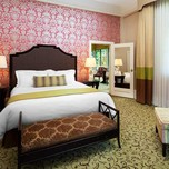 Garden Suite,The Royal Hawaiian, A Luxury Collection Resort