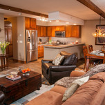 Two Bedroom Condo, Antlers at Vail