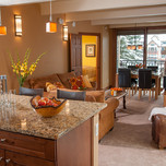 One Bedroom Condo plus Bunks, Antlers at Vail