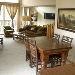 Three Bedroom Condo, Antlers at Vail