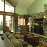 Three Bedroom Condo plus Bunks, Antlers at Vail