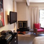 One Bedroom Two Bath Standard Condo, Aspen Square