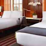 Deluxe Room, Hudson New York
