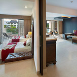 Signature Family Suite Two Bedrooms