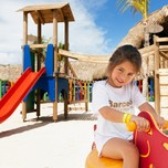 Kids club, Barcelo Bavaro Palace Deluxe