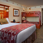 Standard Room, Disney's Grand Californian Hotel & Spa