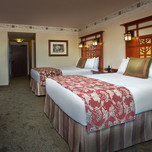Deluxe Room, Disney's Grand Californian Hotel & Spa