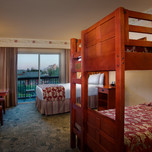 Premium View Room, Disney's Grand Californian Hotel & Spa