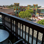 Downtown Disney View Room, Disney's Grand Californian Hotel & Spa