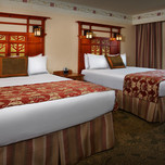 One-Bedroom Suite, Disney's Grand Californian Hotel & Spa