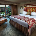 Three-Bedroom Suite, Disney's Grand Californian Hotel & Spa