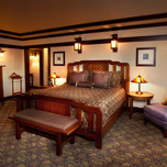 Signature Suite,Disney's Grand Californian Hotel & Spa