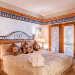 One Bedroom Condo, The Charter at Beaver Creek