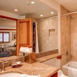 Two Bedroom Condo,The Charter at Beaver Creek
