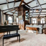 The Charter Penthouse, The Charter at Beaver Creek