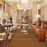 Presidential Suite, Jerome Hotel