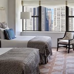Superior 2 Double Beds, New York Palace Hotel