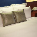 Guest Room, Renaissance New York Times Square Hote