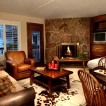 Studio room, The Lodge at Vail