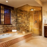 Two Bedroom Residence, The Lodge at Vail