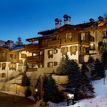 Chalets at The Lodge, The Lodge at Vail