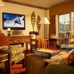 Game Creek Chalet, The Lodge at Vail