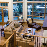Gore Creek Place, The Lodge at Vail