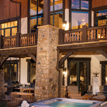 Gore Creek Place,The Lodge at Vail