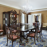 Presidential Suite, The Waldorf Towers