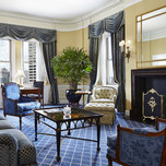 One-Bedroom Suite, The Waldorf Towers