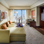 Dynasty Two-Bedroom Family Suite , Mandarin Oriental Miami