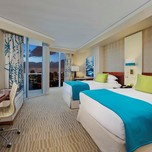 Deluxe Room, Trump International Miami
