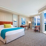 Two Bedroom Suite,Trump International Miami