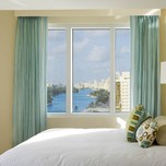Deluxe Bay View Room, Fontainebleau Miami Beach