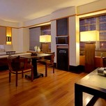 Art Deco Studio Suite, The Setai Hotel