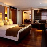 Art Deco One Bedroom Suite, The Setai Hotel